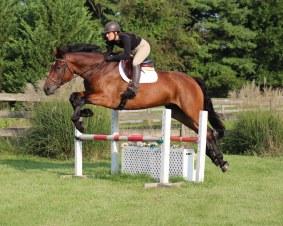 Topsy Jump